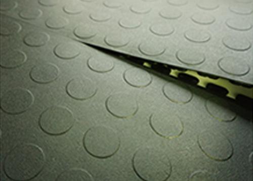 无扣式耐磨防滑地垫