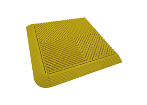 模块疏水防滑地垫