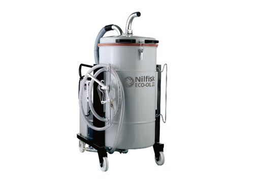 ECO-OIL22工业吸尘器