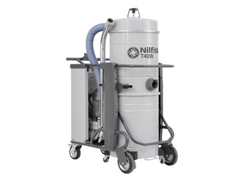 T40W工业吸尘器