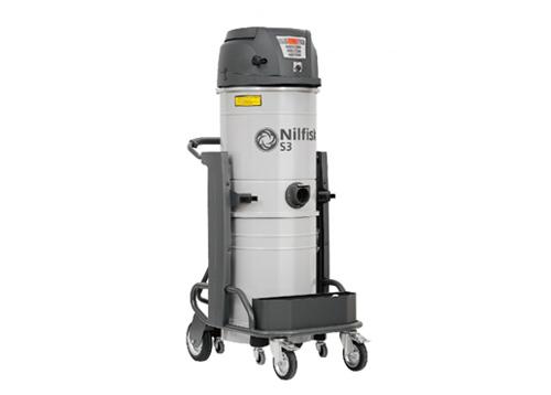 S3工业吸尘器