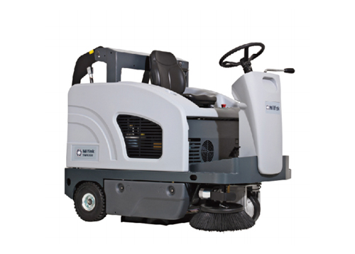 SW4000驾驶式扫地机