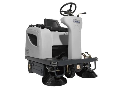 SR1101驾驶式扫地机