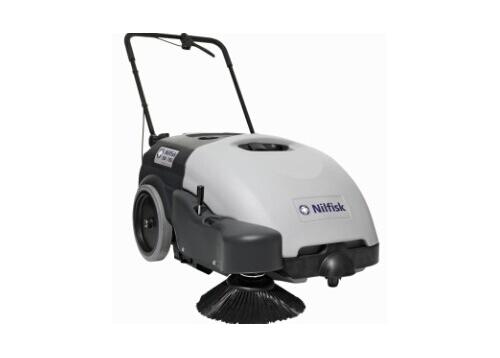 SW750手推电瓶式扫地机
