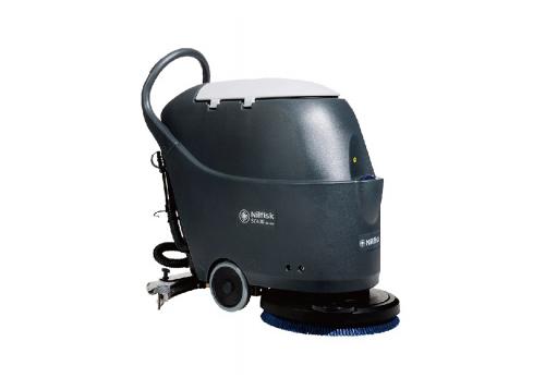 SC430手推式电瓶洗地机