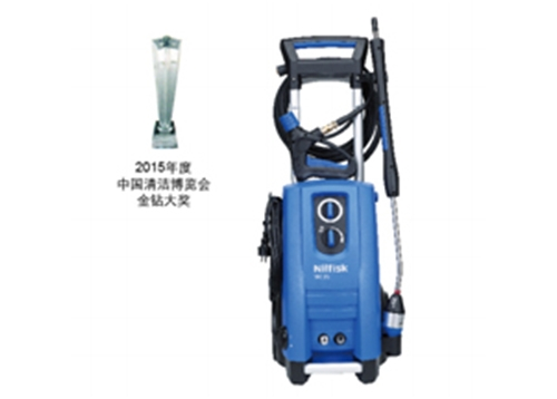 MC 2C 冷水高压清洗机