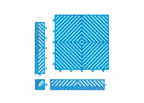拼装式疏水防滑地垫