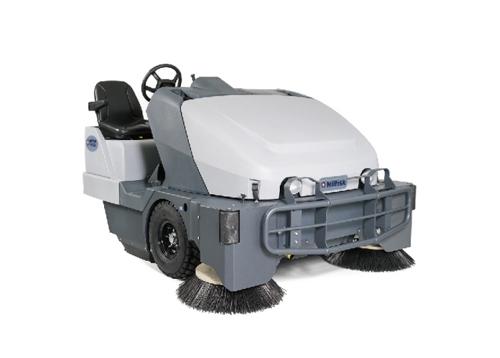 SW8000驾驶式扫地机