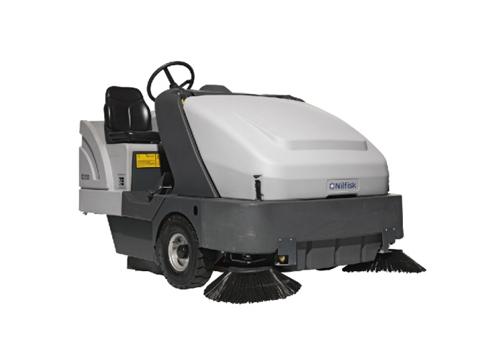 SR1601驾驶式扫地机