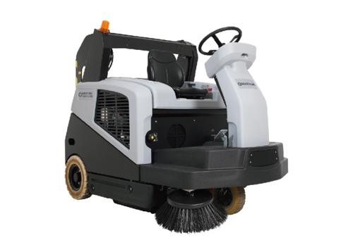 SW5500驾驶式扫地机
