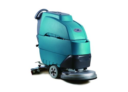 T20C手推式洗地机