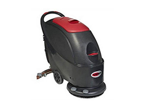 AS510手推式洗地机