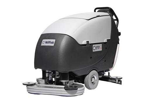 BA651手推电瓶式洗地机