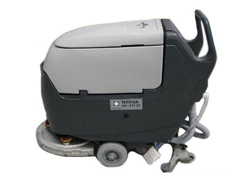 BA531手推电瓶式洗地机