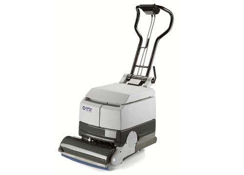 CA340手推电线式洗地机