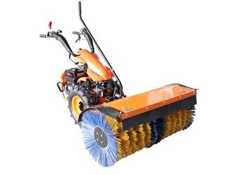 长春AM-7302扫雪机