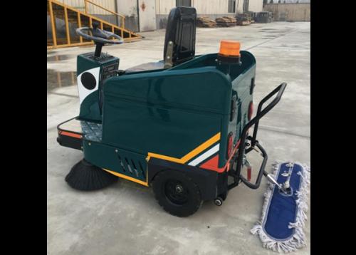盘锦小型驾驶室扫地机